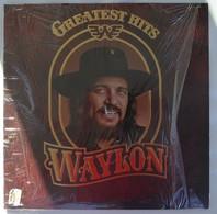 LP: Wylon Greatest Hits - Country En Folk