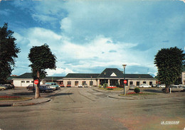 61 Alençon Gare Voiture Auto Citroen DS 2cv 2 Chevaux Camionnette - Alencon
