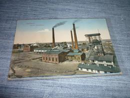 Carte Postale Allemagne Borbeck Zeche Wolksbank Mine - Altri