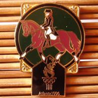 Joli Pin's Thème Cheval, équitation, émail Grand Feu, TBQ, Pins Pin. - Animali