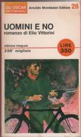 Uomini E No - Elio Vittorini - Unclassified
