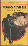 La Morte Canta - Ngaio Marsh - Unclassified