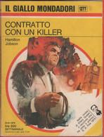 Contratto Con Un Killer -  Hamilton Jobson - Unclassified