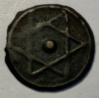 Monnaie - Moulay-Slimane1792-1822 1 Falus Ø21mm 2,80g - Croix De Salomon - - Marocco