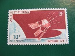 WALLIS POSTE AERIENNE N° 26 NEUF ** LUXE COTE YVERT 4,50 EUROS - Unused Stamps