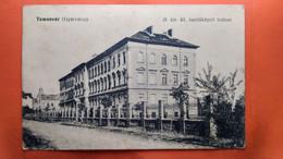 CPA. Temesvar. Gyärväros. (R3.257) - Hungary