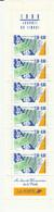 France   .    Y&T    .    BC 2640A   (2 Scans)     .  Non-plié     .    **     .   Neuf Avec Gomme Et SANS Charnière - Stamp Day