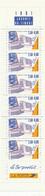 France   .    Y&T    .  Bc 2689A   (2 Scans)    .  Non-plié     .    **     .   Neuf Avec Gomme Et SANS Charnière - Stamp Day