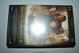 K7 VHS Seigneur Des Anneaux Bon état Vente En Belgique Uniquement Envoi Bpost 3 € - Fantasy