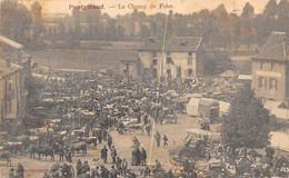 Pontgibaud             63           Le Champ De Foire     (voir Scan) - Other Municipalities
