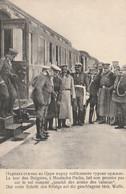 Guerre Balkanique - Le Tsar Des Bulgares à Mustapha Pacha Fait Son Premier Pas Sur Le Sol Ennemi Jonché  - Militaria - Bulgaria