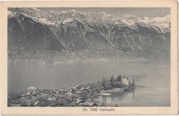 Iseltwald - BE Berne
