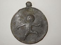 Médaille Carnaval De Nice - Altri
