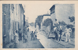 Cesseras (Hérault) - Avenue De La Gare - Non Classificati