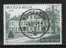 BELGIE: COB 1605  Mooi Gestempeld. - Usados