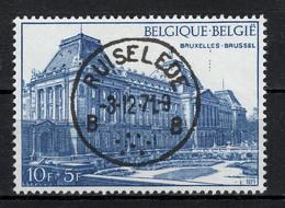 BELGIE: COB 1607  Mooi Gestempeld. - Usados
