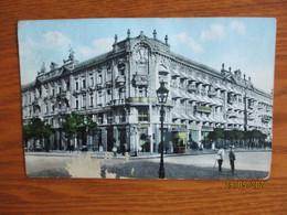 Imp RUSSIA UKRAINE ODESSA HOTEL PASSAGE , DAMAGED  , 0 - Russia