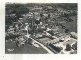 37-54. Marolles, Vue Aérienne - Otros Municipios