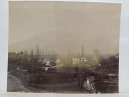Haute Savoie. Le Salève. 1904. 8x10 Cm - Lieux