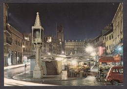 087968/ VERONA, Piazza Delle Erbe, Notturno - Verona