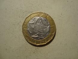 MONNAIE ITALIE 1000 LIRES 1997 - 1 000 Lire