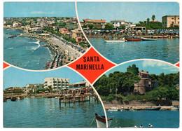 Santa Marinella - Vedute - Other Cities