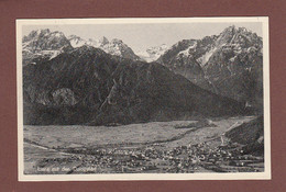 Österreich - LIENZ - Dolomiten - Lienz