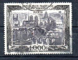 N1-7  France PA N° 29 Oblitéré  à 10 % De La Côte. A Saisir !!! - 1927-1959 Postfris