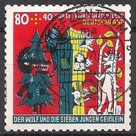 Deutschland  (2020)  Mi.Nr.  3526  Gest. / Used  (2ea03) - Gebruikt