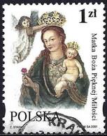 Poland 20019 - Mi 3904 - YT 3673 ( Madonna  ) - Gebruikt
