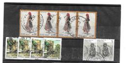 Griechenland / Zypern / Lot 002, Gestempelt  O - Collections