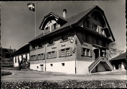 CPA Adligenswil Kanton Luzern, Gasthaus Rössli - LU Lucerne