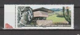 """FRANCE / 2021 / Y&T N° 5488 ** : """"Touristique"""" (Bibracte/Mont Beuvray - Nièvre/Saône-et-Loire) X 1 BdF G - 2010-...."""