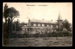 59 - WORMHOUT - VILLA LES PEUPLIERS - Wormhout