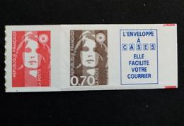 France Autoadhesif,n 7C Neuf** Marianne Du Bicentenaire.tvp+ 70c +vig - Sellos Autoadhesivos