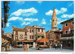 CAORLE:  CENTRO  STORICO  -  FG - Venezia