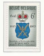 NB - [150161]SUP//**/Mnh-N° 1248, Gilde Gantoise Des Escrimeurs Saint-Michel, SNC - Unused Stamps