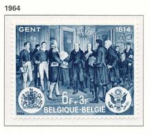 NB - [150241]SUP//**/Mnh-N° 1286, Traité De Paix De Gand, Entre USA Et Grande-Bretagne (1814), SNC - Unused Stamps
