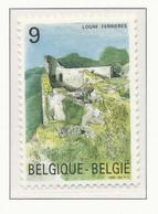 NB - [152892]TB//**/Mnh-N° 2328, Tourisme, Château De Logne - Vieuxville à Ferrières, SNC - Unused Stamps