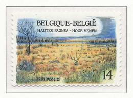 NB - [153118]TB//**/Mnh-N° 2413, Tourime, Parc Naturel, Hautes Fagnes, SNC - Unused Stamps