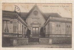 21B1568 PUTEAUX LA SOCIETE DE TIR - Puteaux