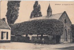 BAUDOUR / ST GHISLAIN / LA CHAPELLE DE PITIE - Saint-Ghislain