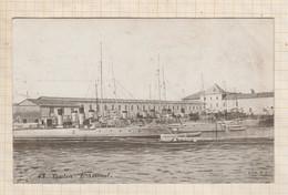 21B1581 TOULON L'ARSENAL - Toulon