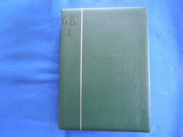 Großbritannien, Im 60-Seiten-Wälzer, Gestempelt, Riesenposten, Dauerserien, Sondermarken, Einige Belege - Sammlungen