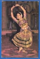 Indien; Frau; Bharat Natyam - Inde