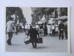ARNAC-POMPADOUR, Jour De Foire En 1981, Photo De Pierre Batillot - Arnac Pompadour