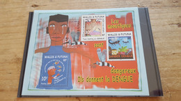 LOT545212 TIMBRE DE COLONIE WALLIS ET FUTUNA  NEUF** LUXE - Collections, Lots & Series
