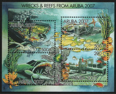 ARUBA 2007 WRECKS AND REEF - America (Other)