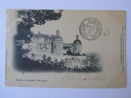 Château D'HAUTEFORT, Dordogne - Autres Communes
