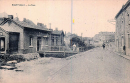 Belgique - Chatelet - Bouffioulx - La Gare - Chatelet